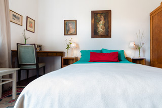 Double room in Bajtica