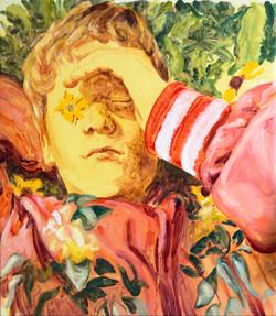 """Juliana Julieta - """"Flower boy"""", 2018"""