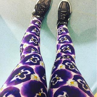 "@daisyalice93 ""Super comfy, the best gym leggings!"""