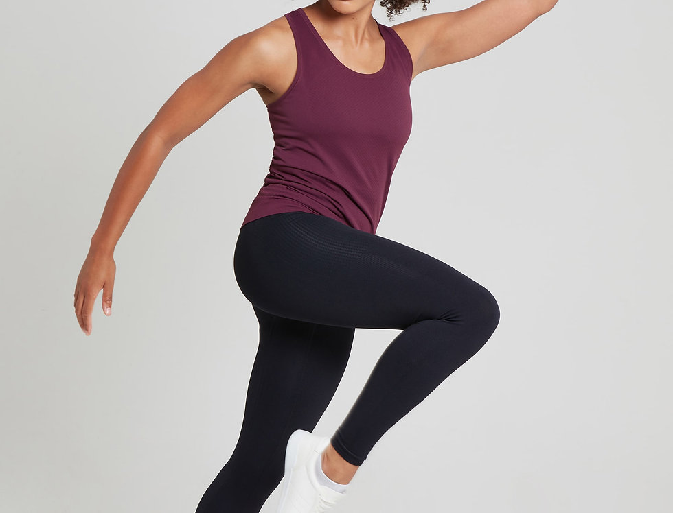 Jilla Active Sweat & Engage Recycled Vest