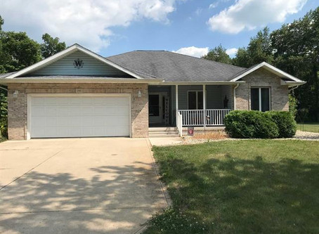 1765 Petty Drive, Rochester, IN