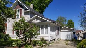 410 N Lake Street - Culver