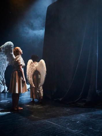 Manon Chircen N'oubliez pas vos ailes