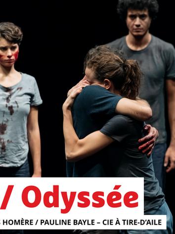 Odyssée - Mise en scène Pauline Bayle