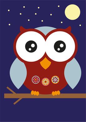 Owl / Búho