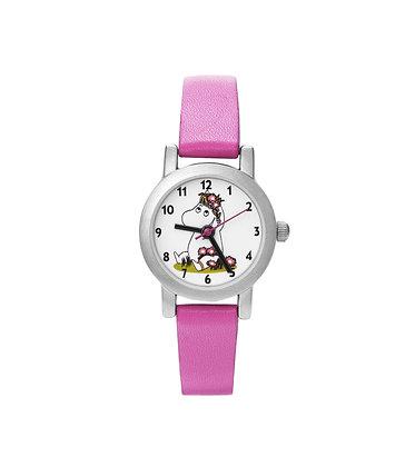 Moomin wristwatch