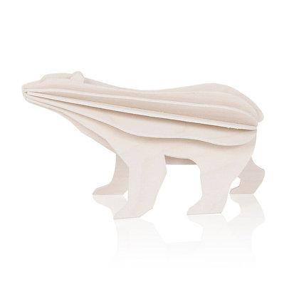 Lovi Polar bear 15cm
