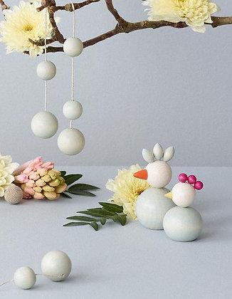 Kananen table decoration
