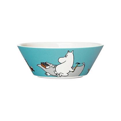 Muumit bowl Muumipeikko 15 cm