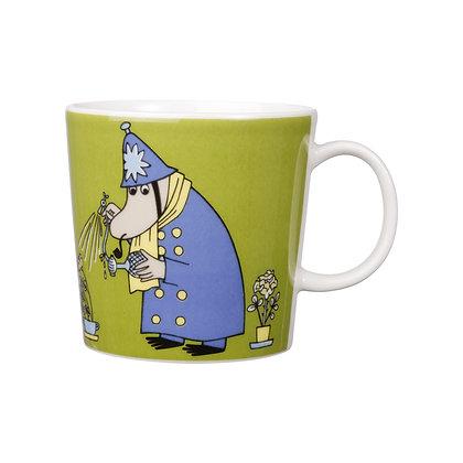 Muumit cup Poliisimestari 0,3 l