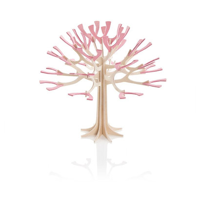 Lovi Season Tree Pink 11,5cm