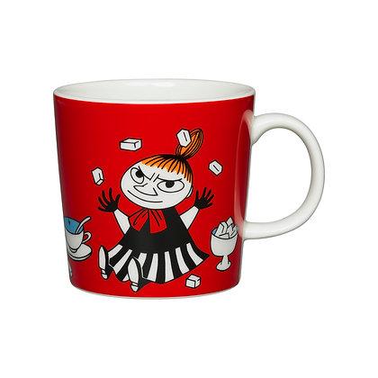 Muumit cup Pikku Myy 0,3 l