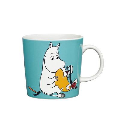 Muumit cup Muumipeikko 0,3 l