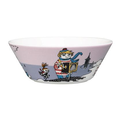 Muumit bowl Tuutikki 15 cm