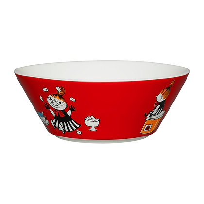 Muumit bowl Pikku Myy 15 cm