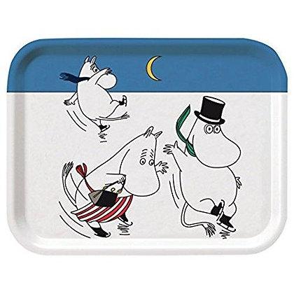 Moomin tray