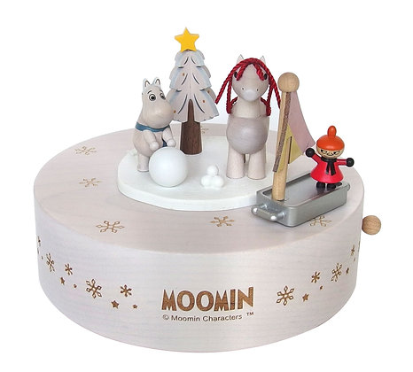 Moomin's Winter