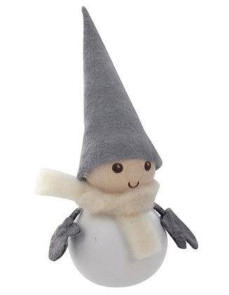 Tonttu Christmas Frost Elf - Kinnas Pakkanen - Mittens
