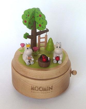Moomins' Picnic