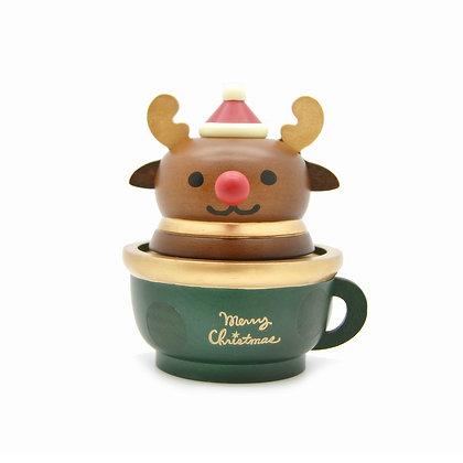 A Cup of Reindeer