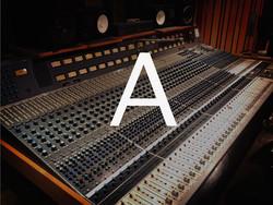 Welcome to Blackbird Studio A