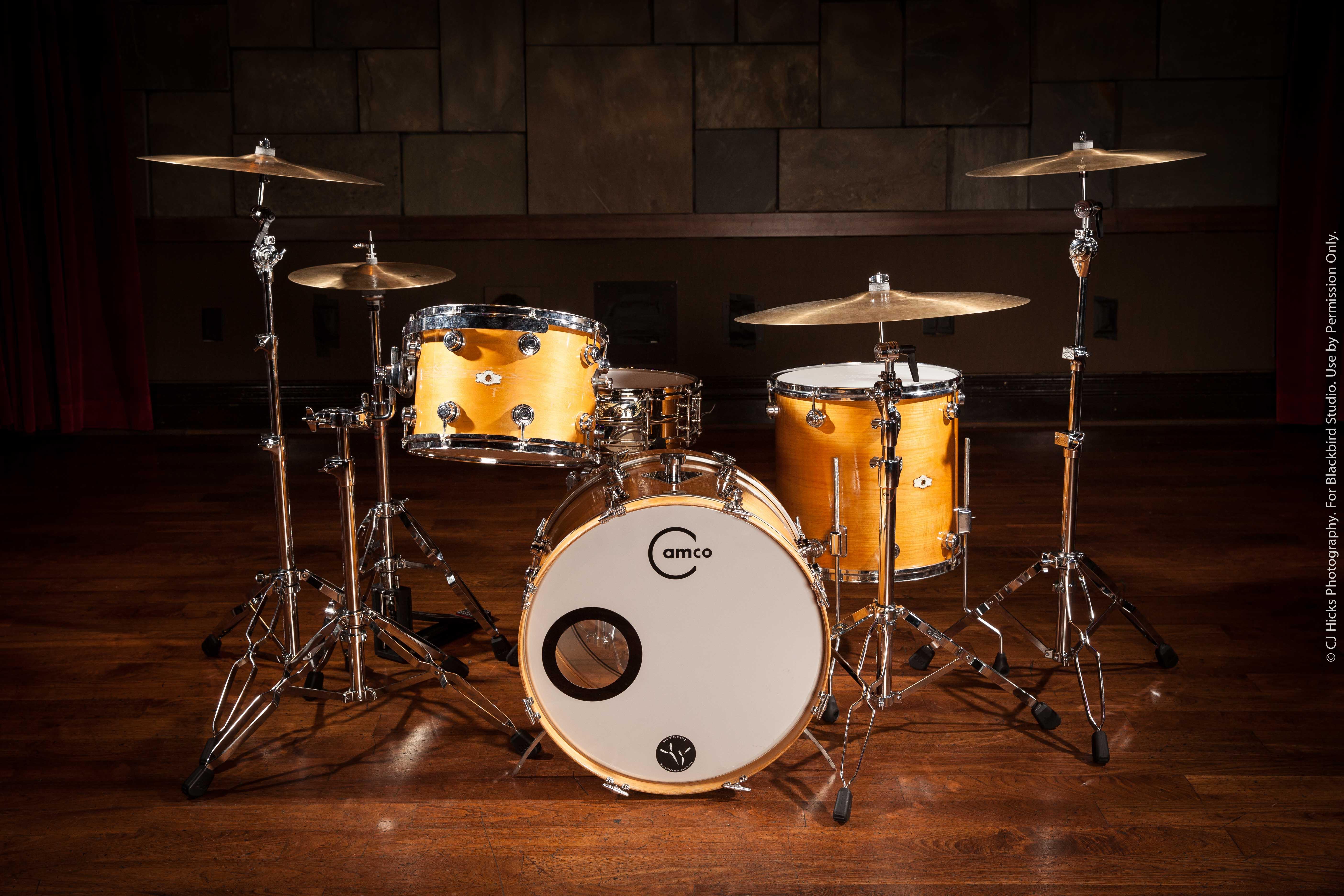 Drums LoRes-5310