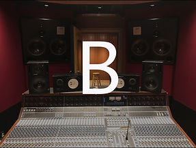 blackbird studios API Legacy console