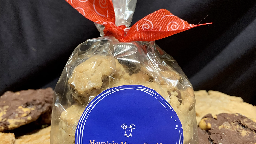 Cookie of The Month Club!
