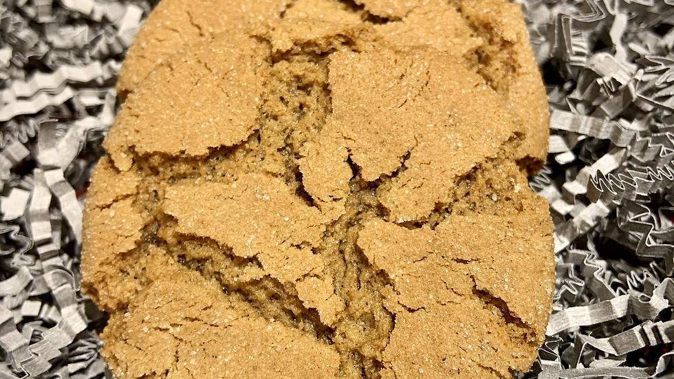 Ginger Molasses (1 dozen)