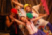Carnaval Petite Italie