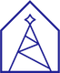 Haus of Christmas Blue Logo.png
