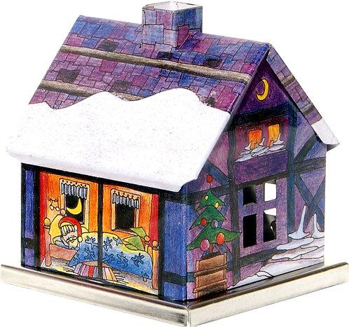 Knox Räucherhaus (SmokerHouse) - Santa's House Blue