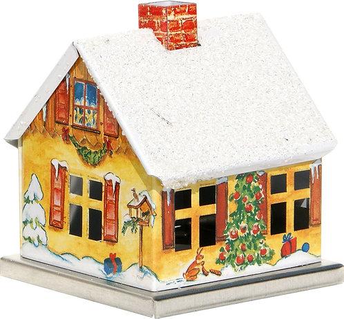 Knox Räucherhaus (SmokerHouse) - Winter Series 6 Designs