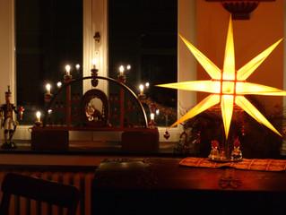 Traditional Christmas Lighting