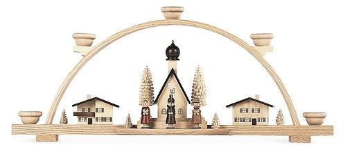Müller Candle Arch - Apline Village
