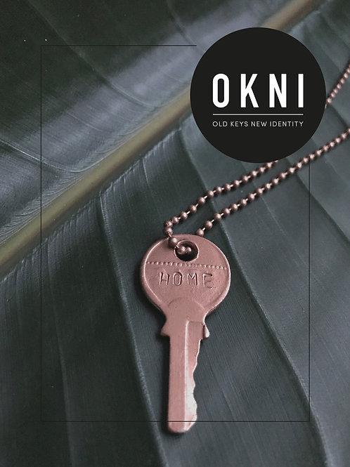 HOME No.1  |  Mixed Key Sizes