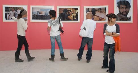 Pingyao Photo Festival, China