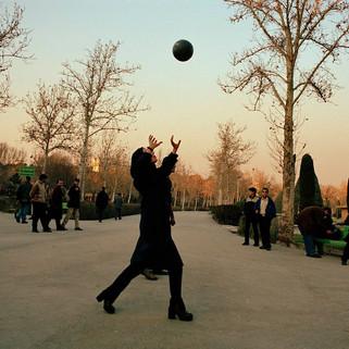 IRAN - Daily Life