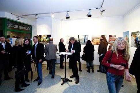 Gallery Bode, Karlsruhe