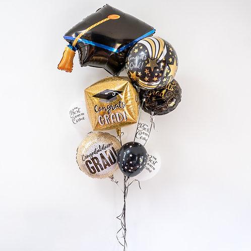 Congrats Grad Bouquet