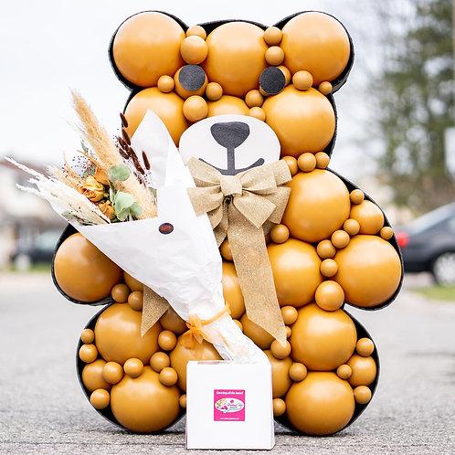 Teddy Gram - Ottawa Gift Delivery