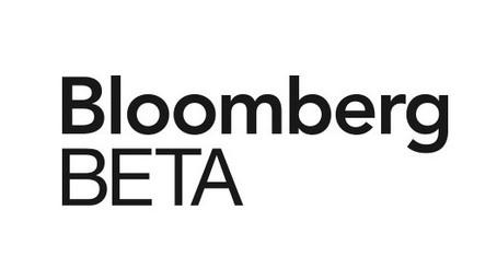 Joining Bloomberg Beta!