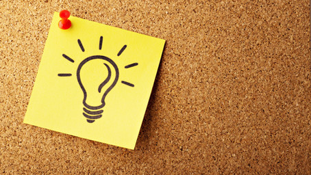 Generating Good Ideas
