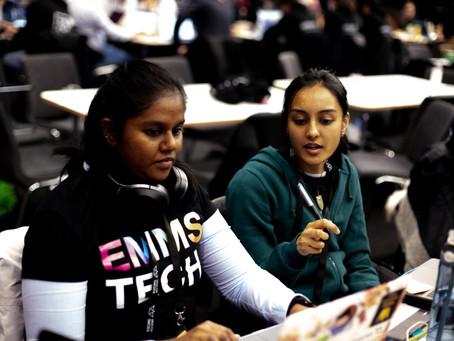 EmmsTech at Hack for Sweden 2019