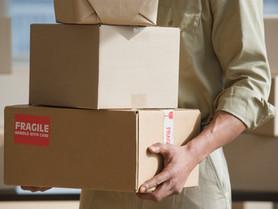 Logística de transportes | entregas rápidas