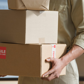 A Change in Postal Rates