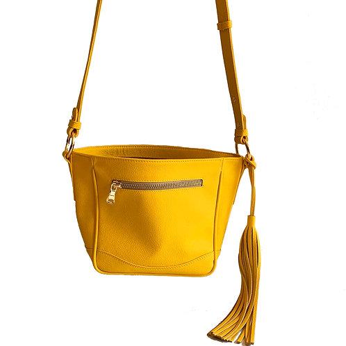 Anni Bag Yellow