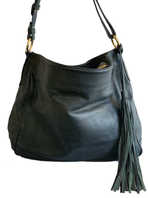 Josef Bag Black