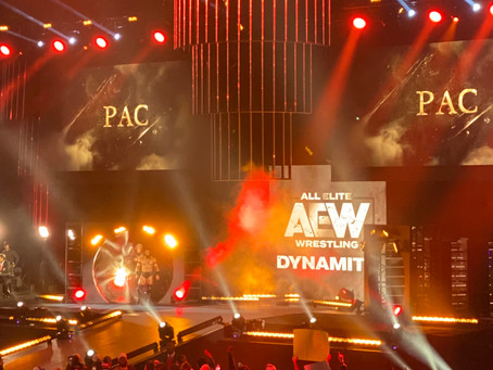 S1Ch02: Rise of AEW