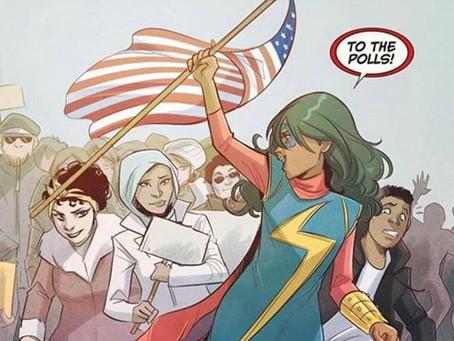 S2Ch23: Rock The Vote 2020